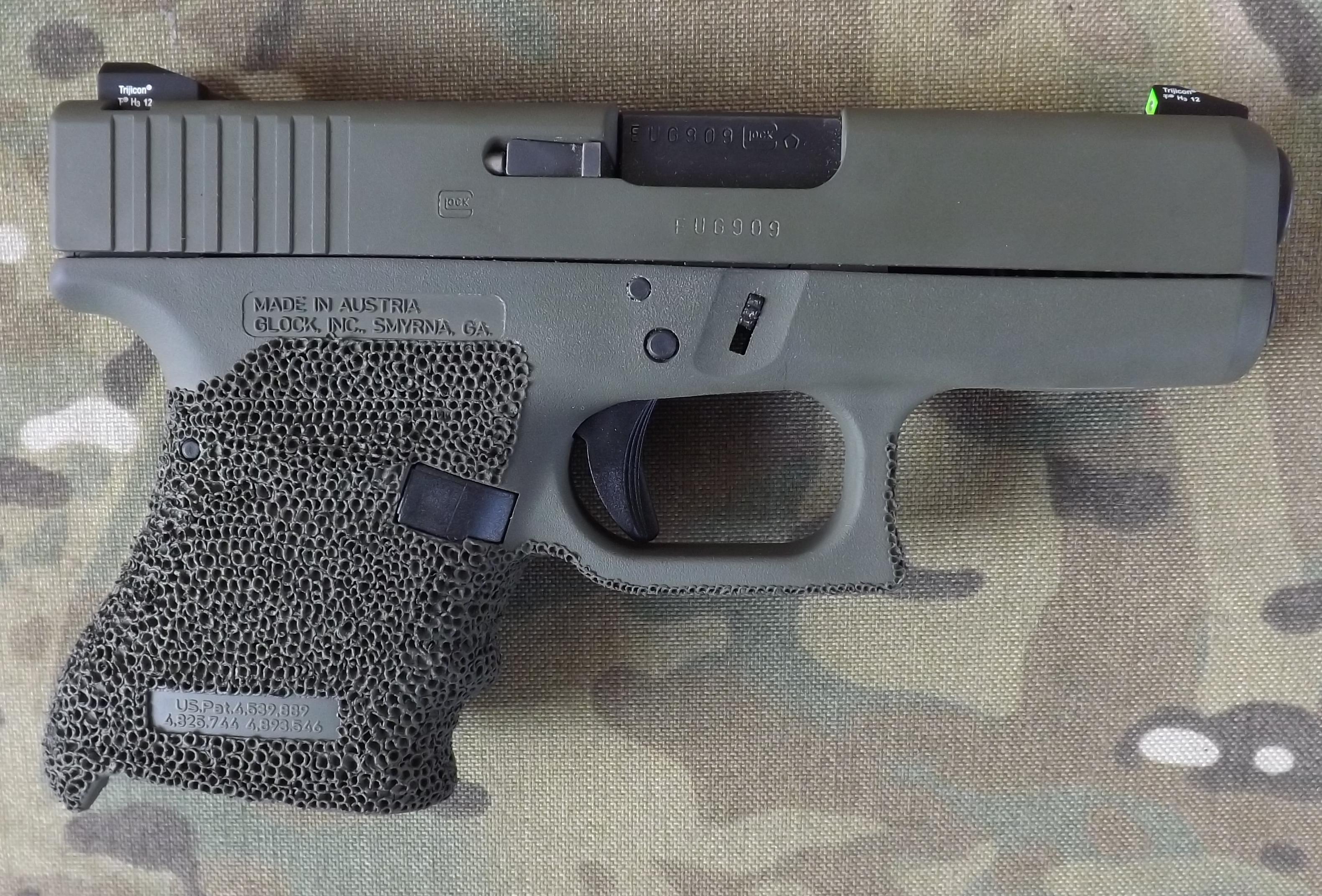 Handgun Gallery